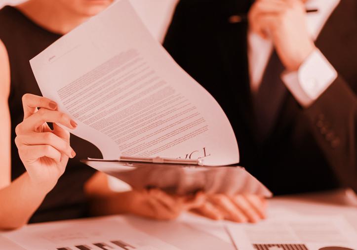 Юридические услуги сопровождения юридических лиц